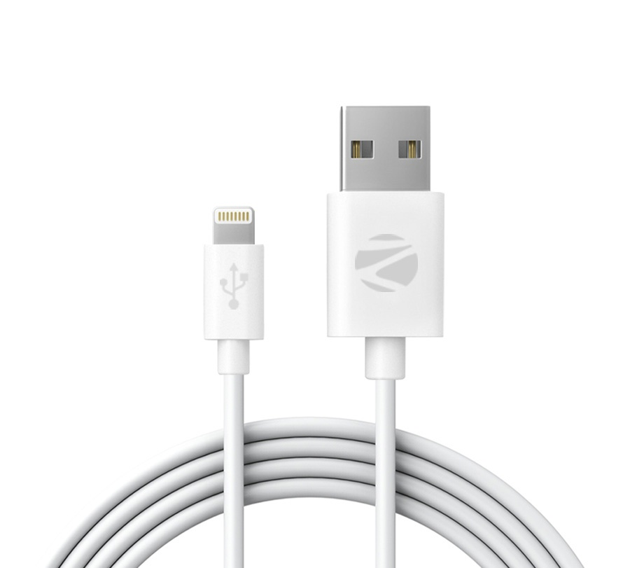 Zebronics ULC100 Iphone Data Cable
