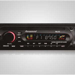 Panasound PN-111 Car Stereo