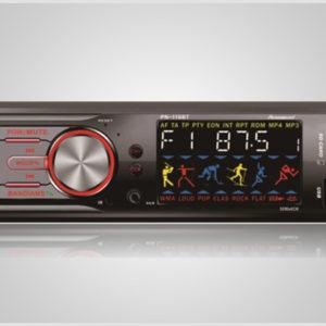 Panasound PN-116 Car Stereo
