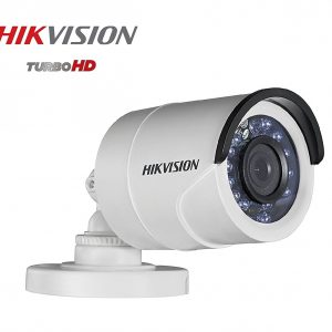 Hikvision 1MP Bullet Camera Hikvision DS-2CE16COT-IRP