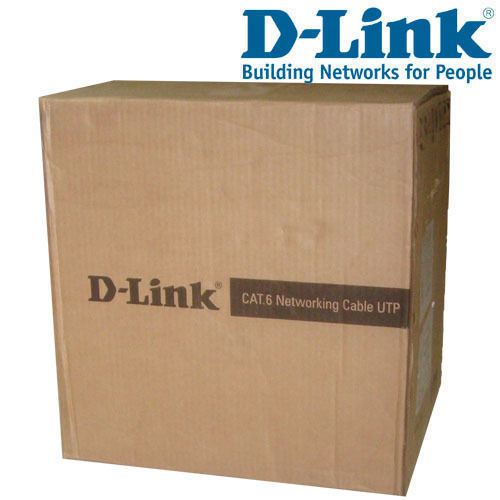 D-Link LAN Cable