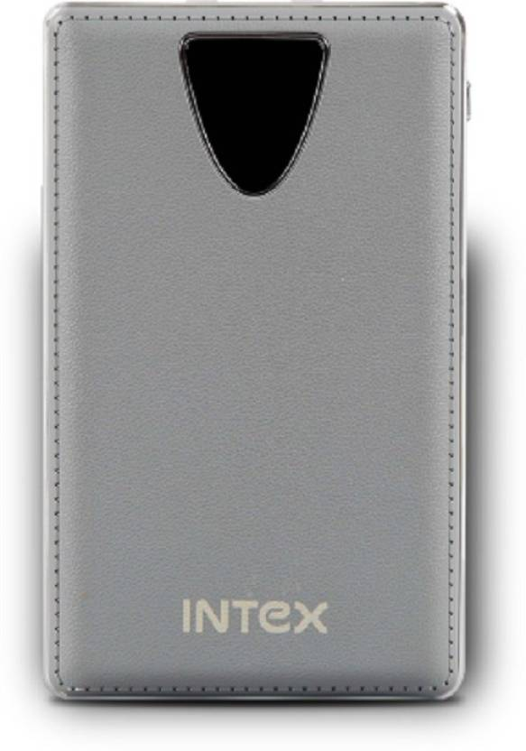 Intex PB-8K Poly 8000mAh Power Bank