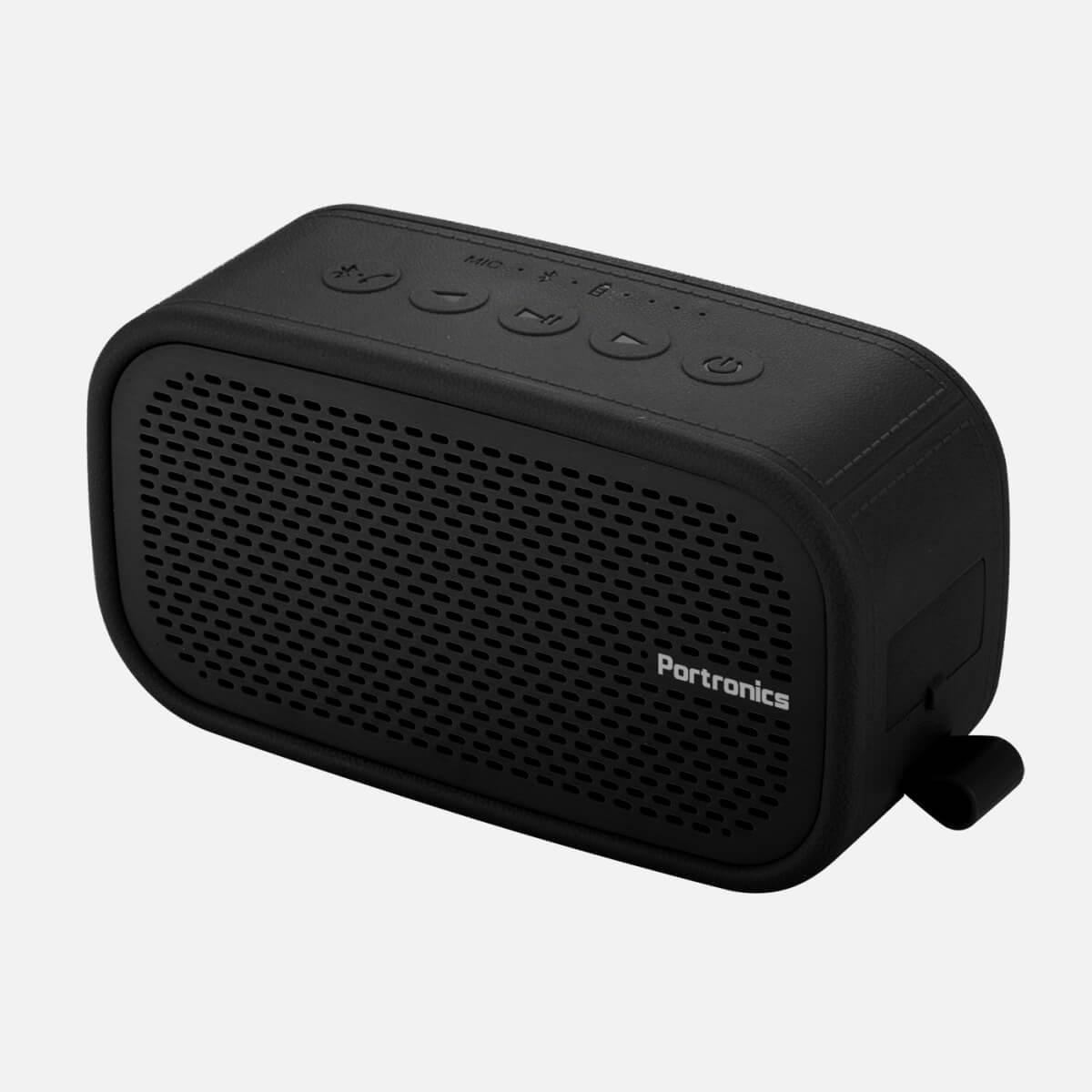 Portronics POSH II Portable Bluetooth Speaker