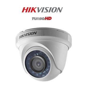 HIKVISION CCTV HIKVISION CAMERA HIKVISION 2MP Camera HIKVISION DS-2CE5AD0T-IRP HIKVISION 2MP Dome Camera