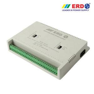 ERD 16 Channel Power Supply ERD 16 CHANNEL CCTV POWER SUPPLY ERD CCTV Power Supply 16 Channel ERD AD-33 Power Supply ERD Camera Power Supply