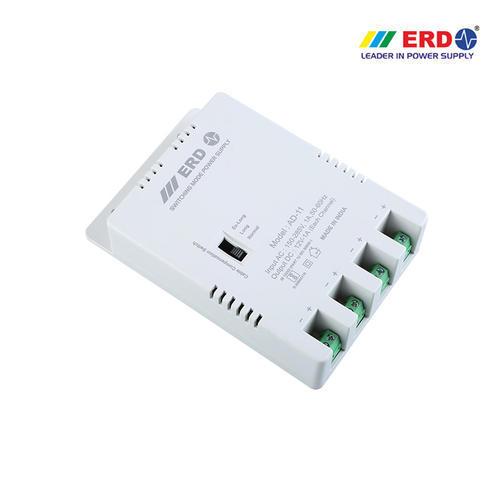 ERD 4 Channel Power Supply ERD 4 CHANNEL CCTV POWER SUPPLY ERD CCTV Power Supply 4 Channel ERD AD-11 Power Supply ERD Camera Power Supply