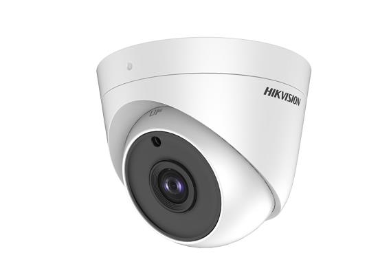 Hikvision 5MP Dome Camera 5MP Dome CCTV Camera 5MP Indoor cctv camera Hikvision 5MP Indoor CCTV Camera Hikvision DS-2CE56H1T-ITPF