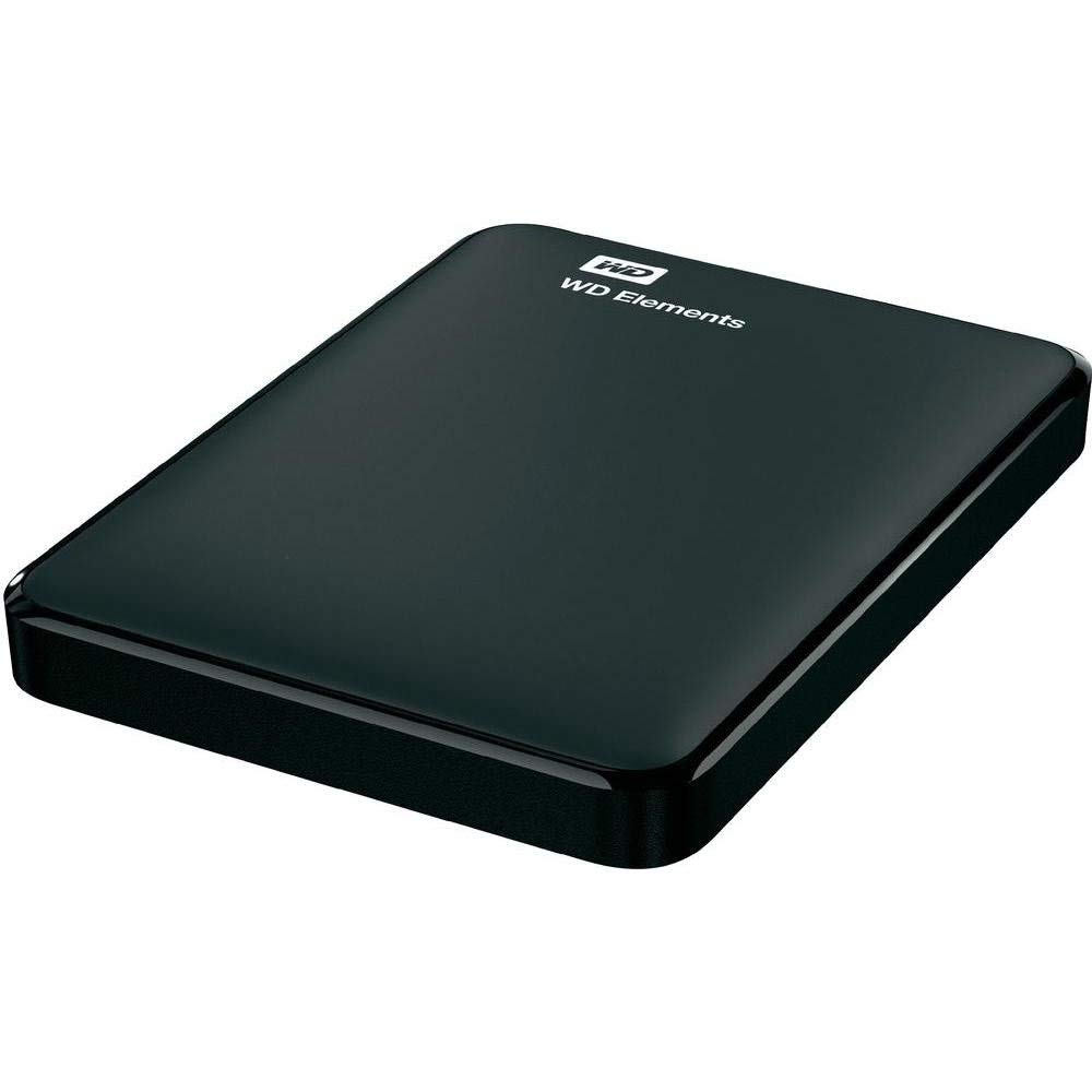 a6a09a42d03 WD Element 4TB External Hard Drive Lowest Price Rs. 9299 -