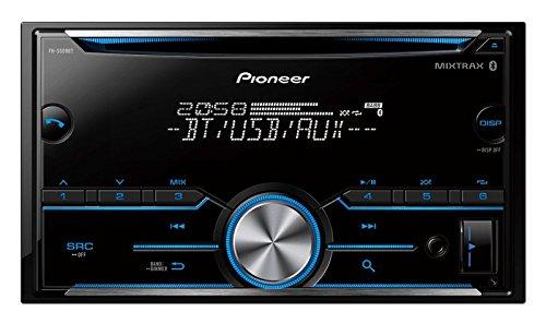 Pioneer FH-S509BT Car Stereo Pioneer FH-S509BT Pioneer Double Din Car Stereo Pioneer FH-S509BT Lowest Price