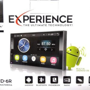 Nippon Android Stereo NDROID-6R Nippon-6R Android Stereo Double DIN
