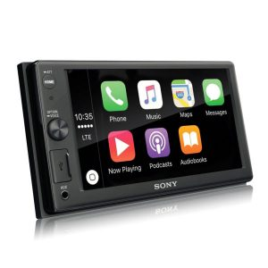 Sony XAV-AX1000 Car Stereo Sony XAV-AX1000 Lowest Price