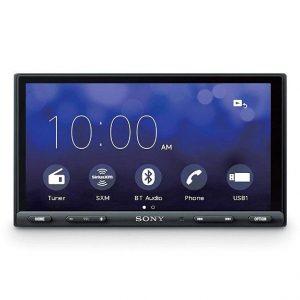 Sony XAV-AX5000 Car Stereo Sony XAV-AX5000 Stereo