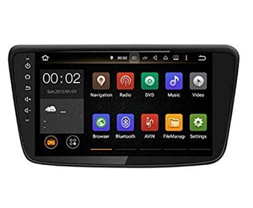 Worldtech Maruti Baleno Android Car Stereo Maruti Baleno Touch Screen Stereo