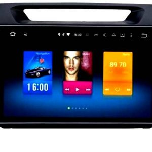 Hypersonic Creta Android Stereo