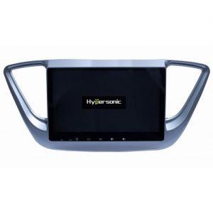 Hyundai Verna Android Stereo