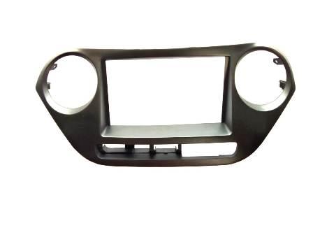 Hyundai Grand i-10 Car Stereo Frame