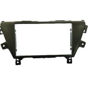 Tata Car Stereo Frame