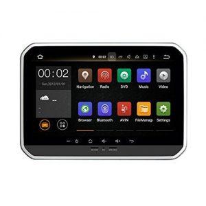 Maruti Ignis Android Stereo Maruti Suzuki Android Stereo