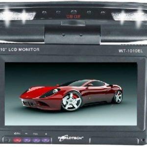 Car Rooftop Monitor Worldtech Wt-1010U